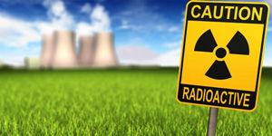 Невидимая угроза — радиация!