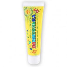 Зубная паста «Домисолька»